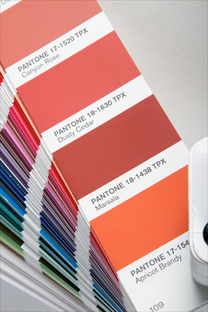 Marsala it couleur pantone 2015 le petit monde de miss a for Peinture pantone